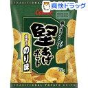 堅あげポテト のり味(65g)[お菓子 おやつ]