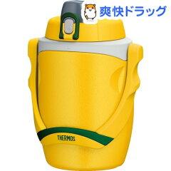 サーモス スポーツジャグ 1.9L イエロー FPG-1901 Y / サーモス(THERMOS)☆送料無料☆サーモス ...