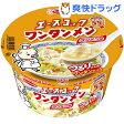 ワンタンメンどんぶり タンメン味(1コ入)[カップラーメン カップ麺 インスタントラーメン非常食]