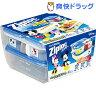 ジップロック コンテナー ベーシックアソート ディズニー 2017(1セット)【Ziploc(ジップロック)】[ディズニー Disney ミッキーマウス ミニーマウス]