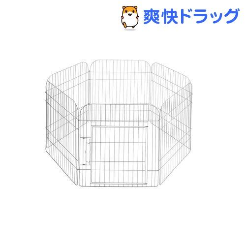 ラビットサークル H65 モダンリビング(1コ入)[うさぎ ケージ]【送料無料】