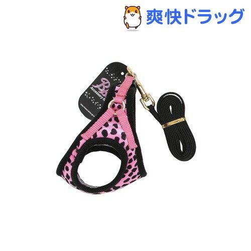 ビビュー キャット パンサー胴輪セット 3S ピンク(1コ入)【ビビュー】