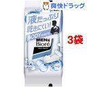 メンズビオレ ボディシート 清潔感のある石けんの香り(28枚