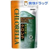 オリヒロ 清浄倍養クロレラ 詰め替え用(900粒)