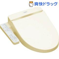 TOTO 温水洗浄便座 ウォシュレット Kシリーズ パステルアイボリー TCF8PK22SC1…