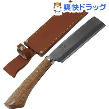 千吉園芸腰鉈両刃165mmSGKN-6