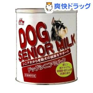 サンワールド ドッグシニア ドッグシニアミルク