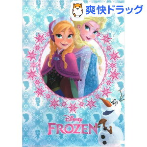 ディズニー アナと雪の女王 クリアファイル IG-1071・B☆送料無料☆ディズニー アナと雪の女王 ...