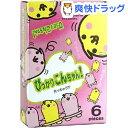 コンドーム/光っちゃうコンドーム 500(6コ入)【光っちゃう】[避妊具]