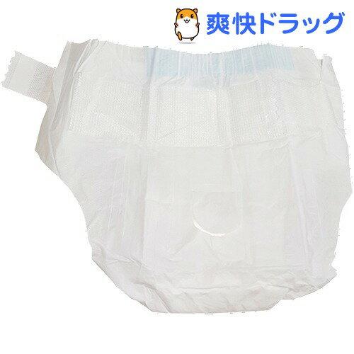 ペット用オムツ Mサイズ(18枚入)【オリジナル ペットシーツ】
