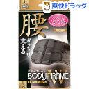中山式 ボディフレーム 腰用ハード W Lサイズ(1コ入)【ボディフレ...