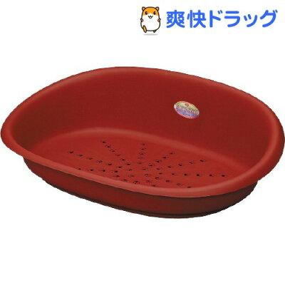 ファンタジスタ オーバルタイプ レッド / 犬 猫 ベッド マット☆送料無料☆ファンタジスタ オー...