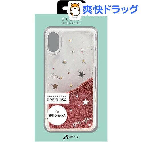 スマートフォン・携帯電話アクセサリー, ケース・カバー  iPhoneXR FLG PK AC-P18M-FLGPK(1)