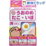 オーラク膏H Lサイズ(12枚入)