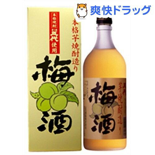 日本酒・焼酎, 梅酒  12(720mL)