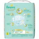 パンパース おむつ はじめての肌へのいちばん テープ ウルトラジャンボ S(76枚入*3コセット)【パンパース】 2