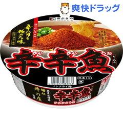 麺処井の庄監修 辛辛魚ラーメン(1コ入)