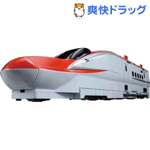 プラレール 新幹線変形!メガデカE6系ステーション(通常版) / プラレール / プラレールセット☆...