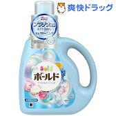 ボールド 洗濯洗剤 プラチナクリーン プラチナピュアクリーンの香り(850g)【201410pg_so】【fil-DT】【ボールド】[【201309pg_so】]