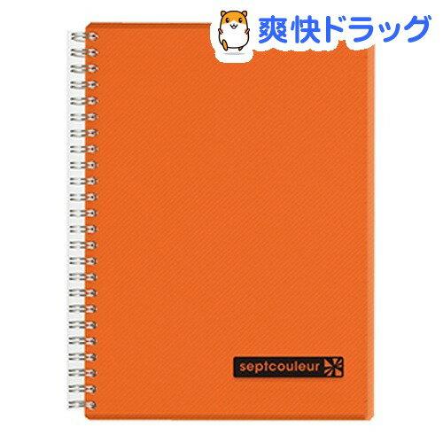 手帳・ノート, ノート  A5 N572B-09(1)