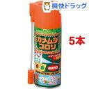 カメムシコロリ(300ml*5コセット)【アース】