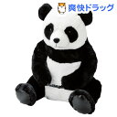 セトクラフト ティッシュケース パンダ SF-3526(1コ入)