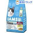 アイムス 成猫用 下部尿路とお口の健康維持 チキン(1.5kg)【アイムス】[【iamsc91609】]