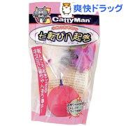 キャティーマン 七転び八起き おもちゃ