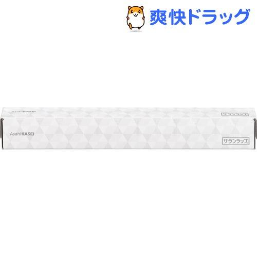サランラップ 30cm*50m デザインパッケージ(1本)【サランラップ】