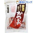 丸俊 そのまま食べるかつおスライス(60g)【丸俊(まるとし)】