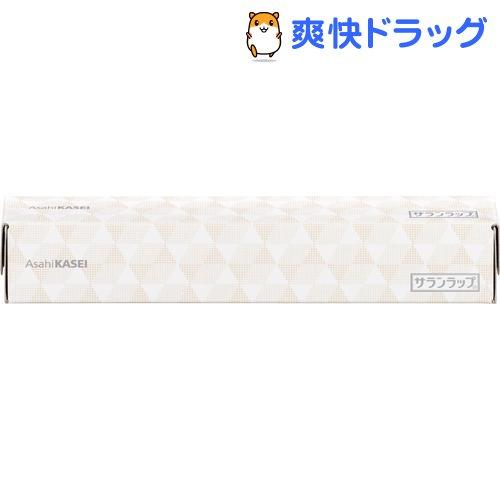 サランラップ 22cm*50m デザインパッケージ(1本)【サランラップ】