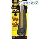 スコッチ チタンコートカッタープロ Lサイズ TI-DLD(1コ入)