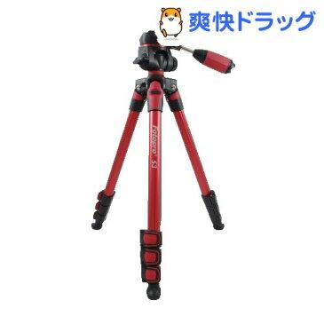 キング フォトプロ S-3 レッド(1コ入)【FOTOPRO】【送料無料】