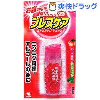 小林製薬 ブレスケア ピーチ味(50粒入)【ブレスケア】