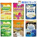 【企画品】バスクリン 新人気の6本セット(600g*6コ入)...