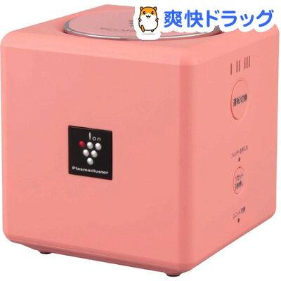 シャープ プラズマクラスターイオン発生機 ポータブルタイプ ピンク系 IG-EX20-P / シャープ☆...