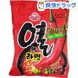オットギ 熱ラーメン(1食入)