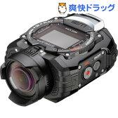 リコー アクションカメラ WG-M1 ブラック(1台)【送料無料】