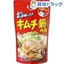 エバラ キムチ鍋の素(750g)