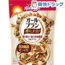 ケロッグ オールブラン 香ばしナッツ(410g)【オールブラ...