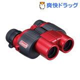 ビクセン 双眼鏡 コールマン レッド M8-24*25(1台)