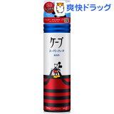 ケープ スーパーハード 無香料 ディズニーデザイン(180g)
