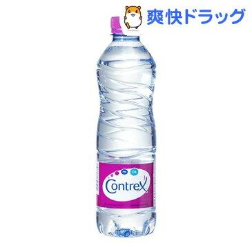 コントレックス(500mL*24本入)【コントレックス(CONTREX)】[水 500ml 24本 ミネラルウォーター]【送料無料】