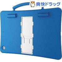 エレコム iPad ケース 第7世代 第8世代 10.2 対応 TB-A19RSCSHBU(1個)【エレコム(ELECOM)】