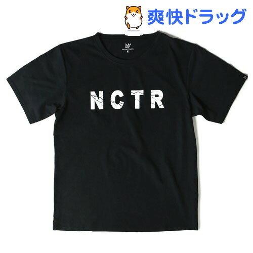 ノーザンカントリー 機能性T-シャツ ブラック Mサイズ TR-1302(1枚入)