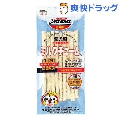 ミルクチュームS棒型(9本入)[犬 ガム]