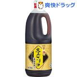 日清 純正ごま油 本胡麻搾り ポリ(1500g)