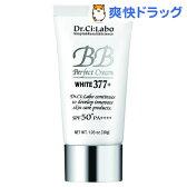 ドクターシーラボ BBパーフェクトクリーム ホワイト377+(30g)【ドクターシーラボ(Dr.Ci:Labo)】【送料無料】
