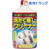 洗たく槽クリーナー(550g)[洗たく槽クリーナー 洗濯槽クリーナー]