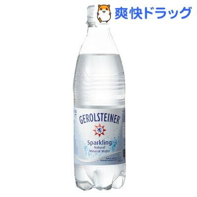 ゲロルシュタイナー 炭酸水 / ゲロルシュタイナー(GEROLSTEINER) / 炭酸水 500ml 24本 送料無料...